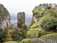 Великий Метеор (Преображенский монастырь)