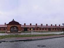 Пушечный двор Казань