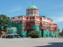Богоявленский собор или Тульский музей оружия