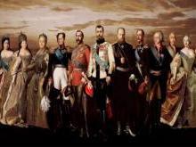 Цари и императоры России из династии Романовых