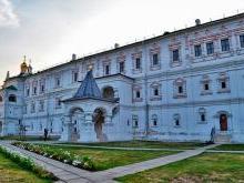 Дворец Олега Рязань - Архиерейский двор