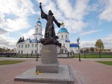 Василий Васильковский - Полковой священник