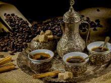 Турецкий кофе - Вкус востока рецепты и секреты приготовления настоящего Турецкого кофе