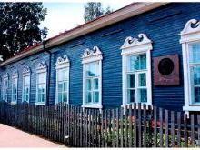 Музей Пушкина в Торжке