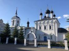 Иоанно-Богословский собор Саранск