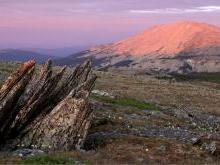 Иремель гора Башкортостан