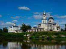 Село МеркушиноВерхотурье
