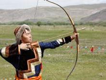 СурХарбаан в Улан-Удэ