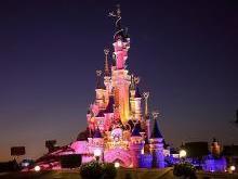 Диснейланд в Париже (Disneyland Park)