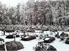 Братское кладбище на Соколе